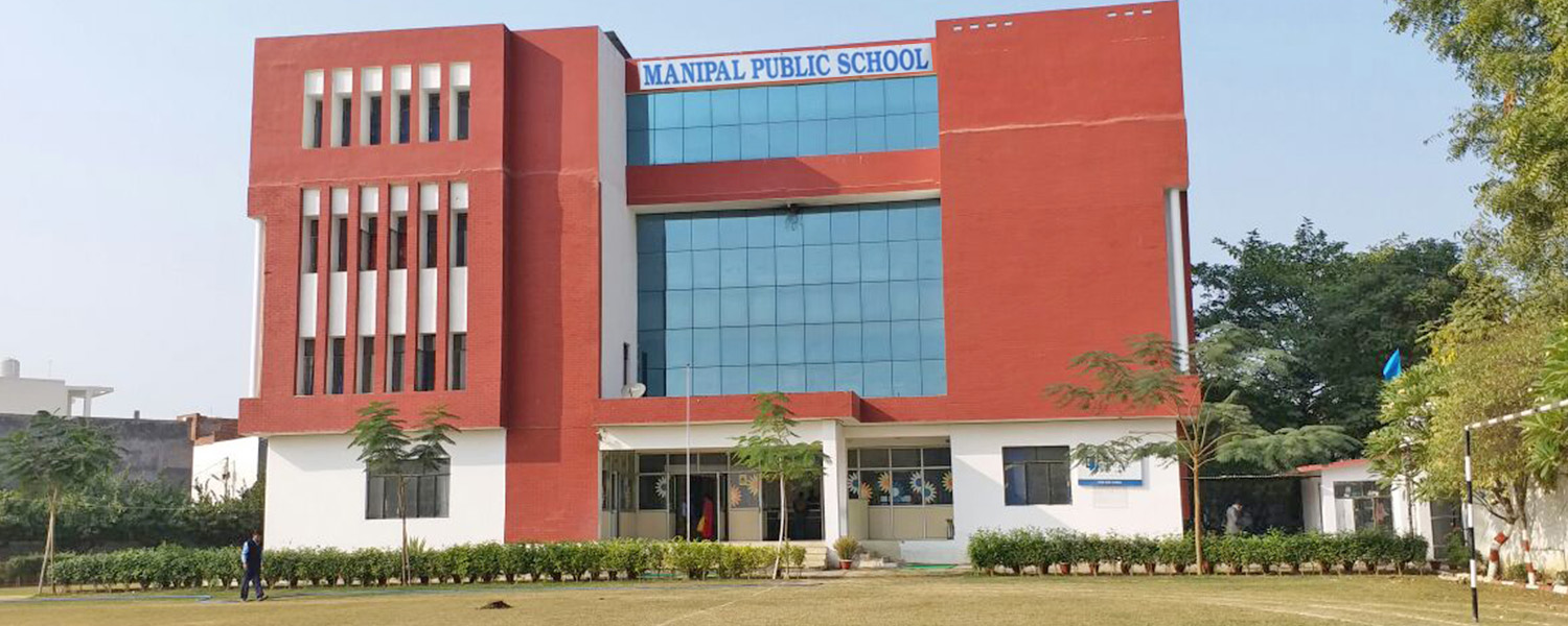 Manipal Public School, Best CBSE School in Lucknow, India
